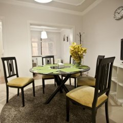 Апартаменты Mete Apartments удобства в номере