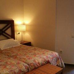 Отель La Ciudadela Стандартный номер с 2 отдельными кроватями фото 4