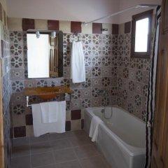 Hotel Rural Hoyo Bautista 3* Стандартный номер с различными типами кроватей фото 16