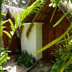 Отель Thipwimarn Resort Koh Tao 3* Улучшенный номер с различными типами кроватей
