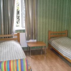 Отель Nika Guest house 2* Улучшенный номер с различными типами кроватей
