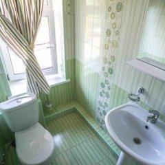 Гостевой дом Лорис Апартаменты с двуспальной кроватью фото 11