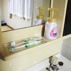 Отель Kannawaso Япония, Беппу - отзывы, цены и фото номеров - забронировать отель Kannawaso онлайн ванная