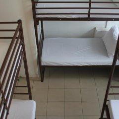 Отель Restup London Кровать в общем номере фото 28