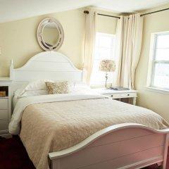 Отель Inn Your Element B&B США, Нью-Йорк - отзывы, цены и фото номеров - забронировать отель Inn Your Element B&B онлайн комната для гостей фото 2