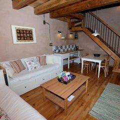 Отель Aparthotel Biosostenible JardÍn Del RÍo Cuervo Трагасете комната для гостей фото 3