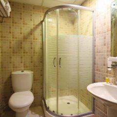 Отель Al Riffa Al Azizia ванная фото 2