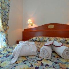Hotel Ambasciata 3* Улучшенный номер с двуспальной кроватью