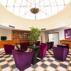 Hotel Don Giovanni Prague 4* Представительский номер с различными типами кроватей фото 9
