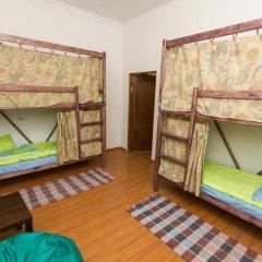 Хостел EveRest Кровать в общем номере фото 8