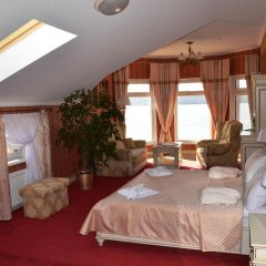 Гостиница Сапсан комната для гостей