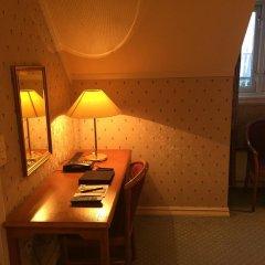 First Hotel Breiseth 3* Номер Премиум с различными типами кроватей фото 2