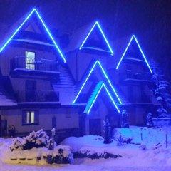 Отель Apartamenty Convallis Косцелиско помещение для мероприятий фото 2