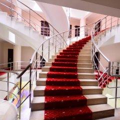 Dimet Park Hotel Турция, Ван - отзывы, цены и фото номеров - забронировать отель Dimet Park Hotel онлайн интерьер отеля фото 2