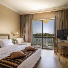Fenix Hotel 4* Стандартный номер с различными типами кроватей фото 9