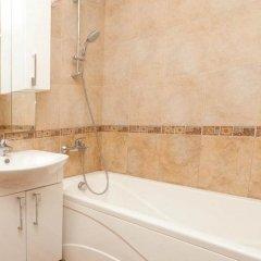 Апартаменты Comfort Apartment Екатеринбург ванная