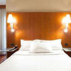 Hotel Ciutat Martorell 3* Стандартный номер с различными типами кроватей фото 13