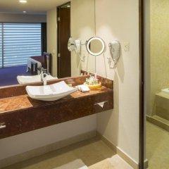 Отель Camino Real Pedregal Mexico 4* Номер Делюкс с различными типами кроватей