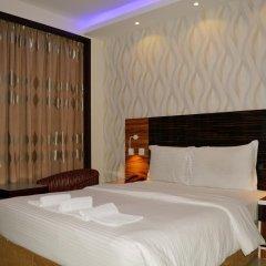 Zagy Hotel Стандартный номер с различными типами кроватей фото 5