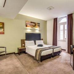 Отель Rinascimento 4* Стандартный номер с различными типами кроватей фото 3