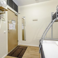 City Hostel Стандартный номер фото 12
