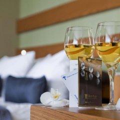 The Green Park Pendik Hotel & Convention Center 5* Полулюкс с различными типами кроватей