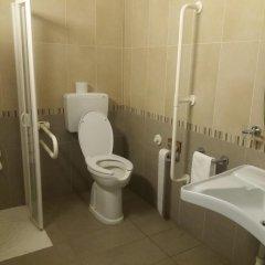 Отель Luoghi Comuni Porta Palazzo ванная