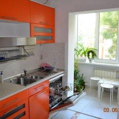 Апартаменты Мумин 1 в номере
