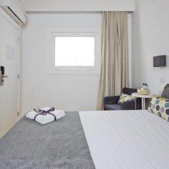 Отель MyStay Porto Bolhão Стандартный номер с различными типами кроватей