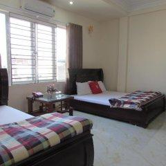 Viet Nhat Halong Hotel 2* Номер Делюкс с различными типами кроватей фото 8