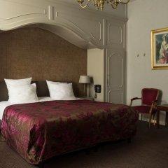 Отель Le Duc De Bourgogne 3* Номер Делюкс фото 6