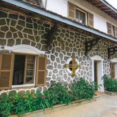 Отель Dalat Train Villa 3* Апартаменты
