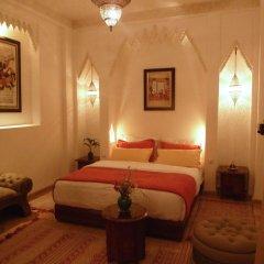 Отель Riad Viva 4* Улучшенный номер с различными типами кроватей фото 2