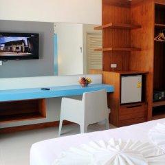 Отель Natalie House 1 удобства в номере фото 2