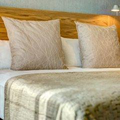 Apex City of Glasgow Hotel 4* Стандартный номер с двуспальной кроватью фото 9