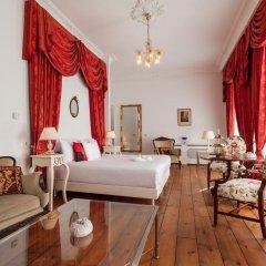 Hotel Schimmelpenninck Huys 3* Стандартный номер с различными типами кроватей фото 3