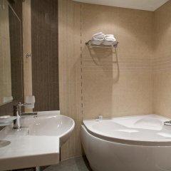 Hotel Ajax 3* Люкс с различными типами кроватей фото 16