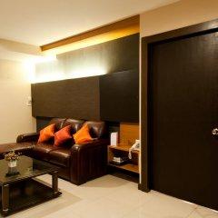 Avana Bangkok Hotel 4* Люкс повышенной комфортности фото 2