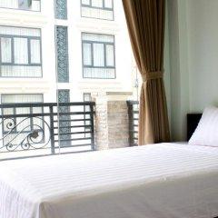 Hanh Chuong Hotel Номер Делюкс с двуспальной кроватью фото 10