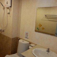 Отель C.A.P Mansion 3* Номер Делюкс с 2 отдельными кроватями фото 7