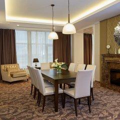 SK Royal Отель Тула 5* Президентский люкс с различными типами кроватей фото 2