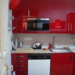 Апартаменты LxTownHouse Apartment в номере