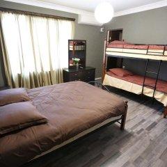 Отель Marcos 3* Стандартный семейный номер с двуспальной кроватью фото 2