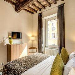 Trevi Beau Boutique Hotel 3* Стандартный номер с различными типами кроватей фото 4