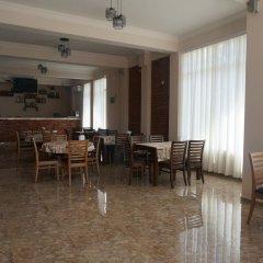 Gageta Hotel питание