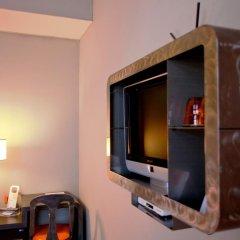 Orange Hotel 4* Номер категории Эконом с различными типами кроватей фото 4