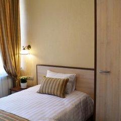 Гостиница Севен Хиллс на Трубной 3* Стандартный номер с различными типами кроватей