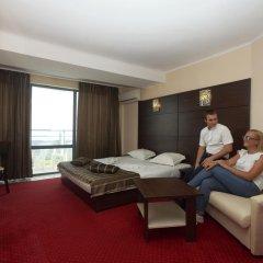 Отель Royal Золотые пески комната для гостей фото 5