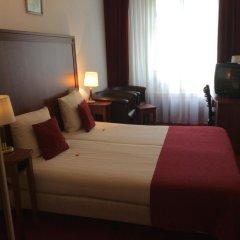 Amsterdam Hotel Parklane удобства в номере