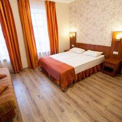 Гостиница Династия 3* Полулюкс разные типы кроватей фото 10